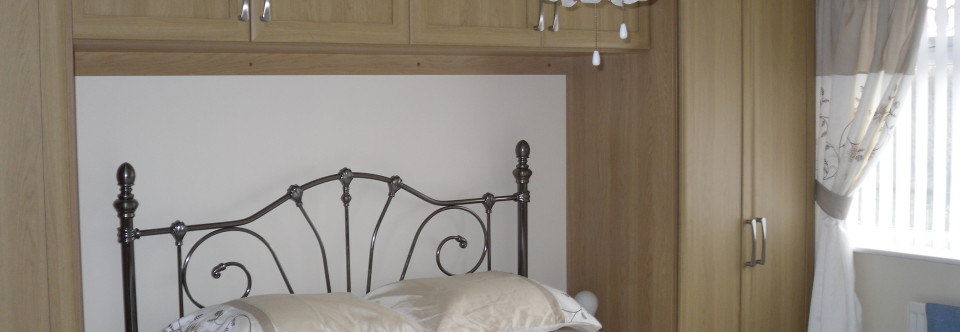 Fitted Bedrooms In Cheshire